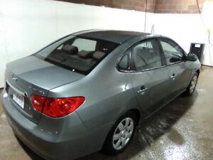 2010 Hyundai Elantra ( Hamilton Ont)