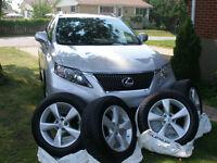 2010 Lexus RX VUS