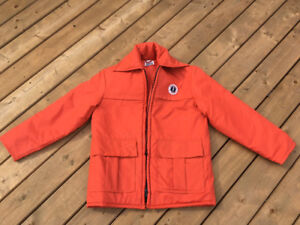 Mustang Floater Jacket - small