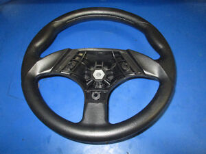 CAN AM COMMANDER/ MAVERICK STEERING WHEEL BRAND NEW NEVER USED Prince George British Columbia image 1