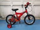 "Raleigh Atom 14"" Bike"