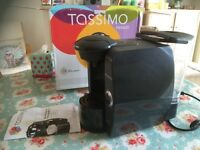 Tassimo fidelia coffee maker