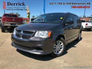 2016 Dodge Grand Caravan SXT Plus   DVD Sto N'Go Bluetooth