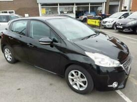 image for 2013 63 PEUGEOT 208 1.4 ACTIVE E-HDI  5D 68 BHP AUTOMATIC DIESEL