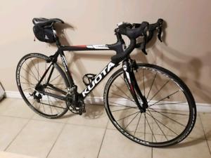 Vélo Kuota 54cm