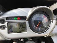 Honda XL 700 VA-8 Transalp ABS