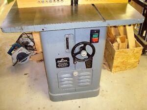 Delta Shaper 2 HP 220 volt