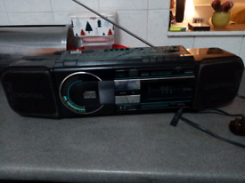Philips vintage boombox reduced price