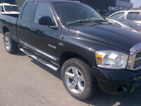 2008 Dodge Power Ram 1500 LARMIE Pickup Truck