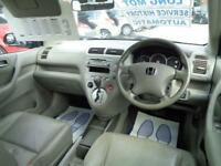 2004 HONDA CIVIC V tec Executive 1.6 Auto