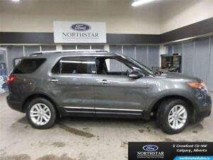 2015 Ford Explorer XLT   - leather seats - $237.55 B/W
