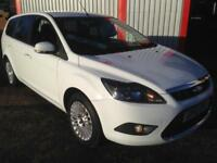 Ford Focus 1.6TDCi 110 ( DPF ) 2010 Titanium GREAT FAMILY CAR