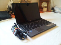 ACER ASPIRE 5251-1005 LAPTOP FOR SALE! GREAT CONDITION!$180 FIRM