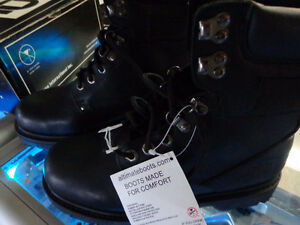 NEW size 7 boots in box-  recycledgear.ca Kawartha Lakes Peterborough Area image 6