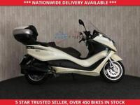 PIAGGIO X10 X10 350 ABS MODEL 12 MONTH MOT LOW MILEAGE 2015 15