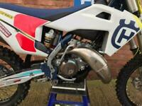 2019 Husqvarna TC125 - Good Condition - Low Rate Finance Available