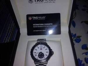 Brand New & Genuine Tag Heuer Watch Melbourne CBD Melbourne City Preview