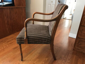 Living Room Accent Chair $85