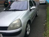 Clio diesel £500
