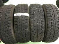 245/70R17 Durun Winter tires (Set of Four)