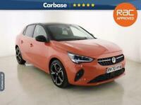 2020 Vauxhall Corsa 1.5 Turbo D Elite Nav Premium 5dr HATCHBACK Diesel Manual