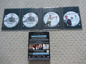 The Office (UK Version) on DVD - The Complete Series London Ontario image 2