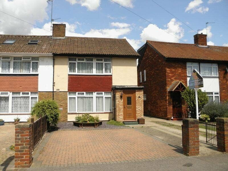 3 bedroom house- rent £1550 pcm   in heathrow, london   gumtree