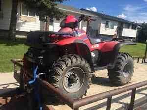 1996 polaris Xplorer 400
