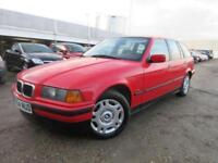 2002 BMW 3 Series 1.6 316i SE Touring 5dr