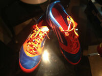 Adidas F50 soccer cleats size 6