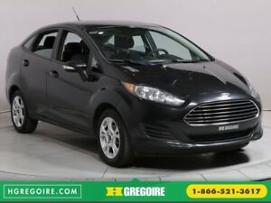 2014 Ford Fiesta SE A/C MAGS GR ELECT BLUETOOTH