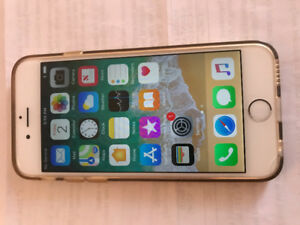 UNLOCKED IPHONE 6 WITH 128 GB