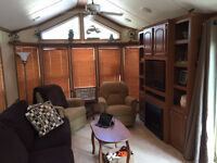 Live the MUSKOKA LIFESTYLE for under $55,000
