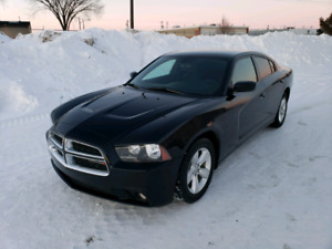 2013 Dodge Charger only 122,553 KM. No accidents or claims