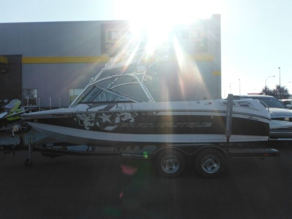 Used 2008 Nautique other