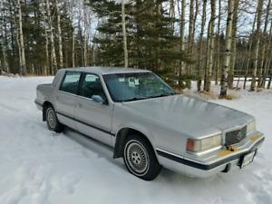 1993 Chrysler Dynasty