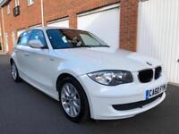 2011 BMW 116d 2.0TD ES
