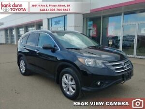 2014 Honda CR-V Touring  - Navigation -  Leather Seats - $171.90