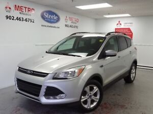 2015 Ford Escape SE AWD LEATHER ROOF