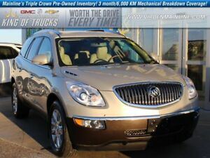2012 Buick Enclave CXL  - Bluetooth -  Power Tailgate - $213.03