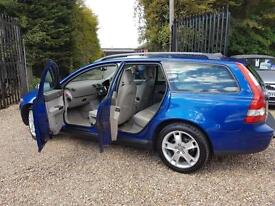 Volvo V50 2.0D 2007MY SE, Great Value Diesel Estate ! We Take Part Ex, FSH