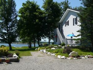 Waterfront Cottage or Home