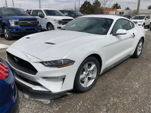 2018 Ford Mustang EcoBoostFastback