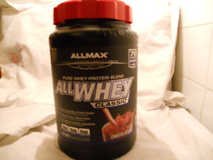 ALLMAX PURE WHEY PROTEIN BLEND ALLWHEY CLASSIC