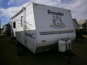 2004 Prowler 29P BHS
