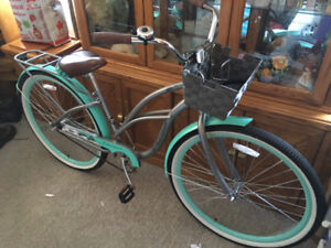 Brand New Bike for Sale - Delmar Schwinn Cruiser