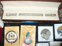 RA Center, Coin, Stamp & Collectable Sale  July 12th