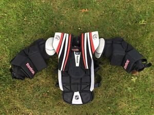 Reebox Premier 1 Goalie Chest Protector