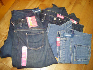 brand new young girl's OldNavy jeans