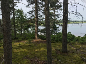 TWO BEAUTIFUL WATERFRONT LOTS PRINCE EDWARD ISLAND GREAT PRICE